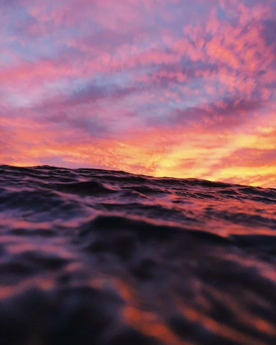Ryan Pernofski waves 3
