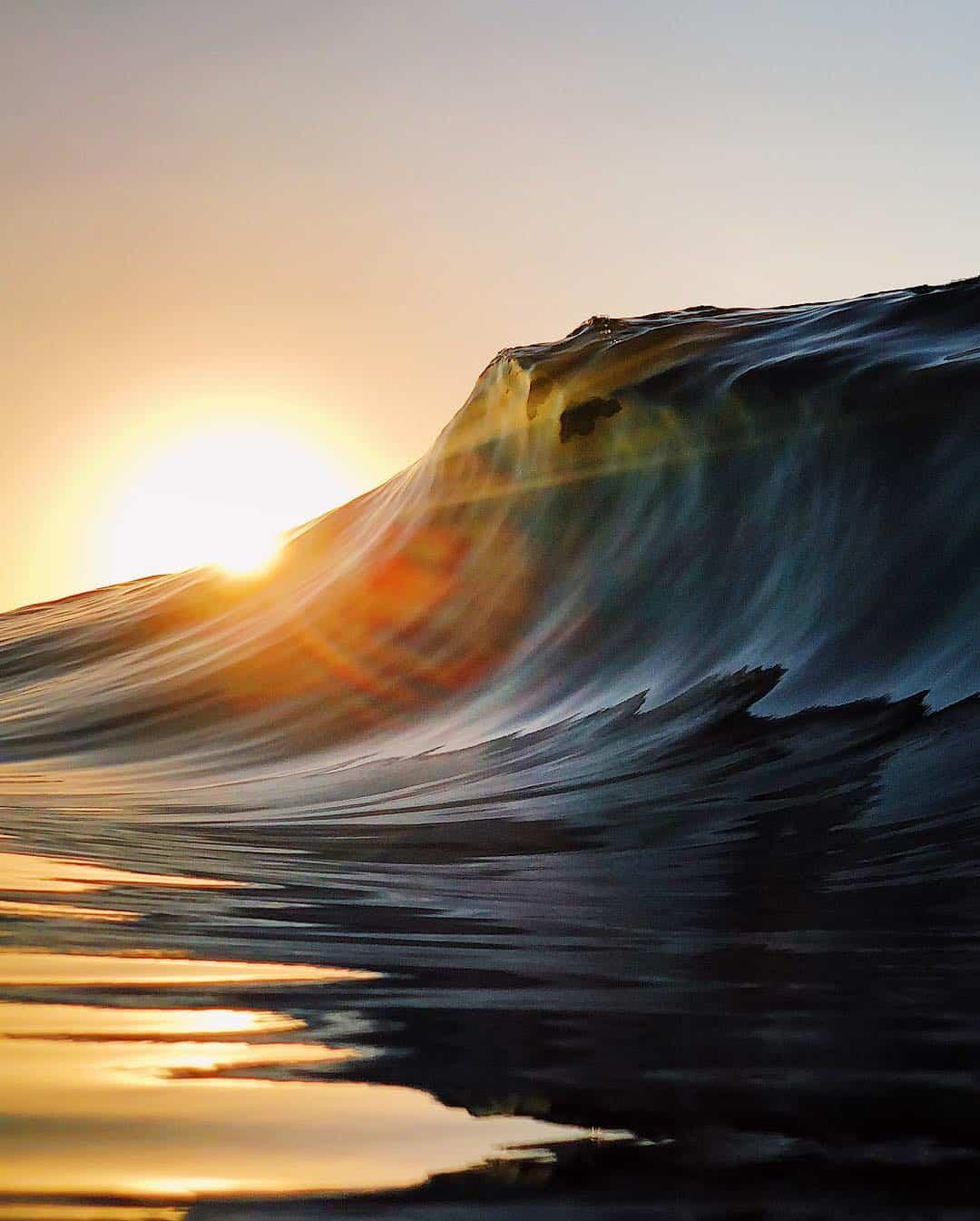 Ryan Pernofski waves 7