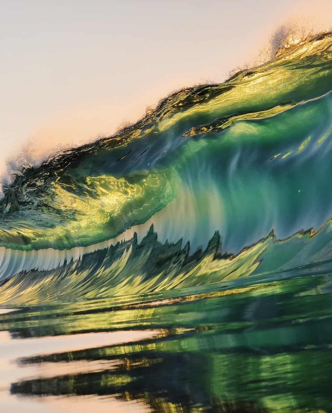 Ryan Pernofski waves 9