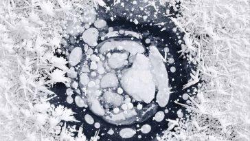 frozen bubble formations ryota kajita 2