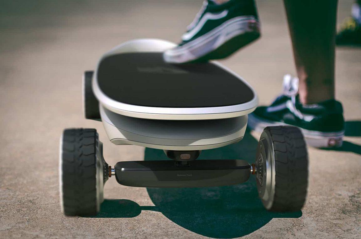 nike electric skateboard concept 20