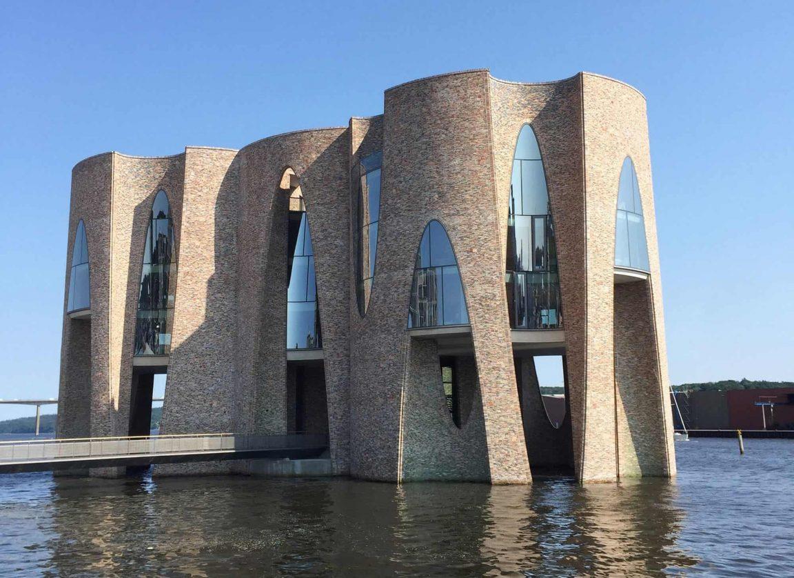 olafur eliasson building 10
