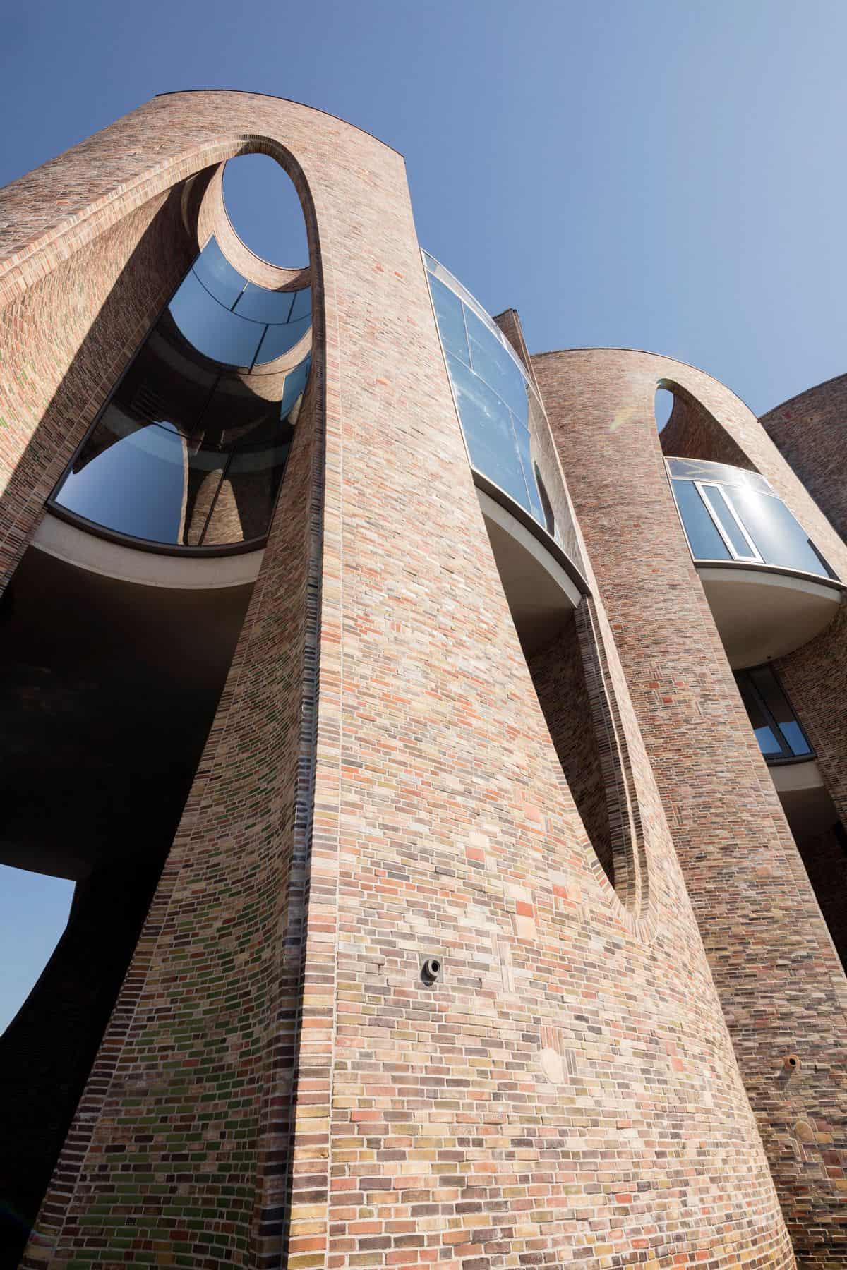 olafur eliasson building 3