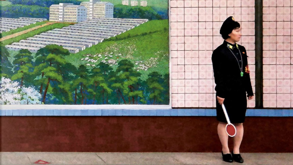 oliver wainwright taschen inside north korea pyongyang 8