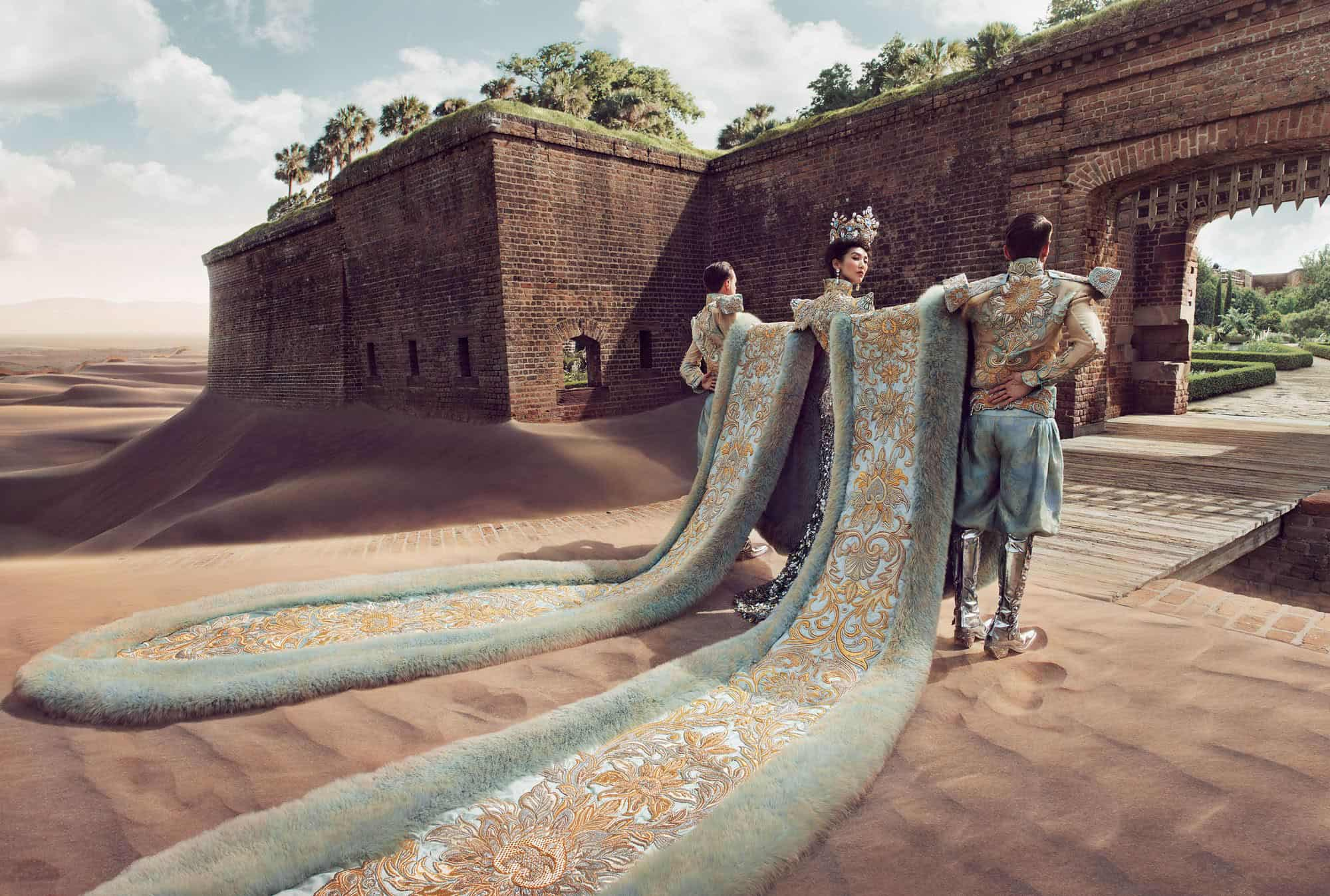 Guo Pei Couture Beyond 11