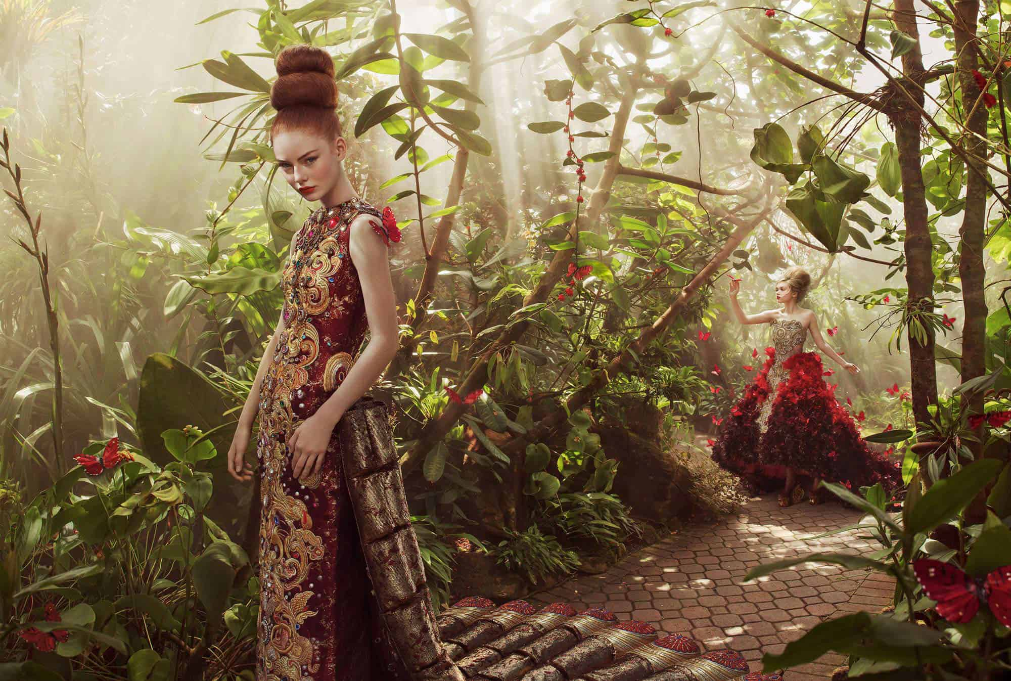 Guo Pei Couture Beyond 14