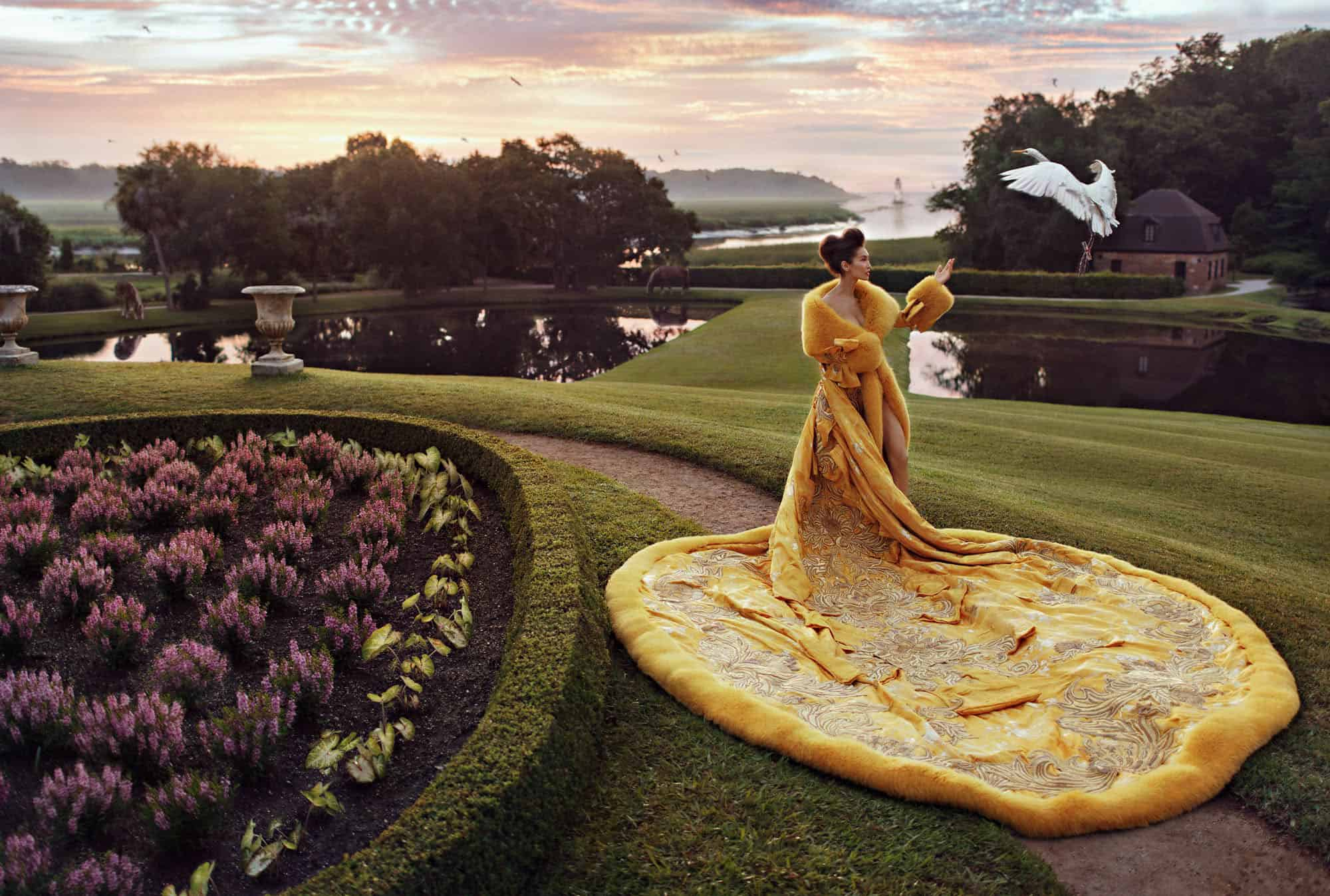Guo Pei Couture Beyond 16