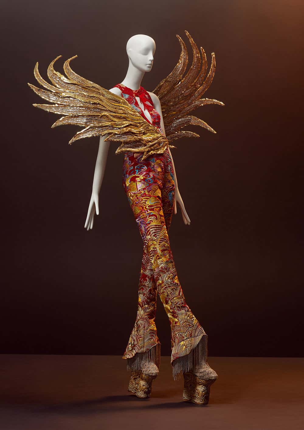Guo Pei Couture Beyond 3