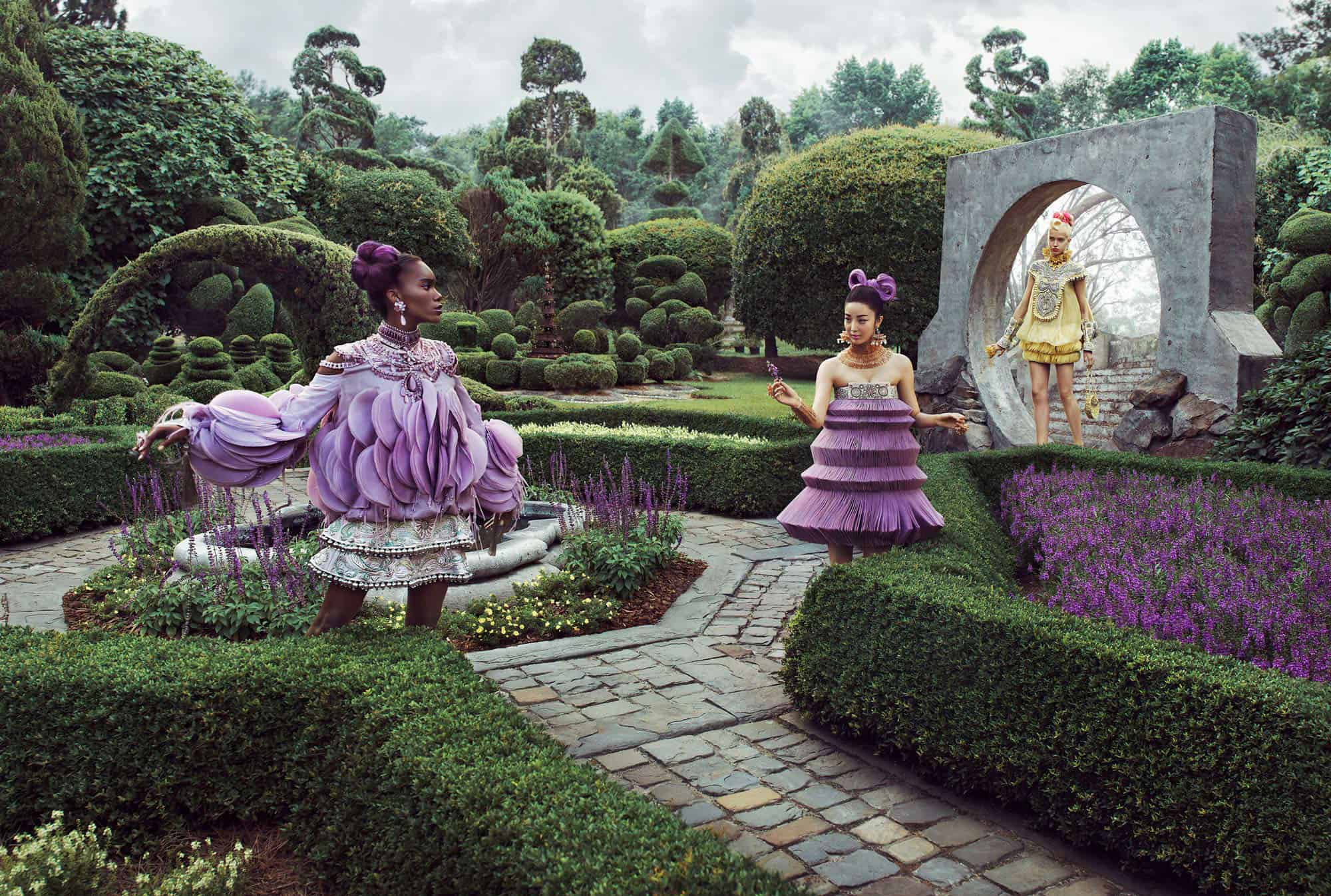 Guo Pei Couture Beyond 9