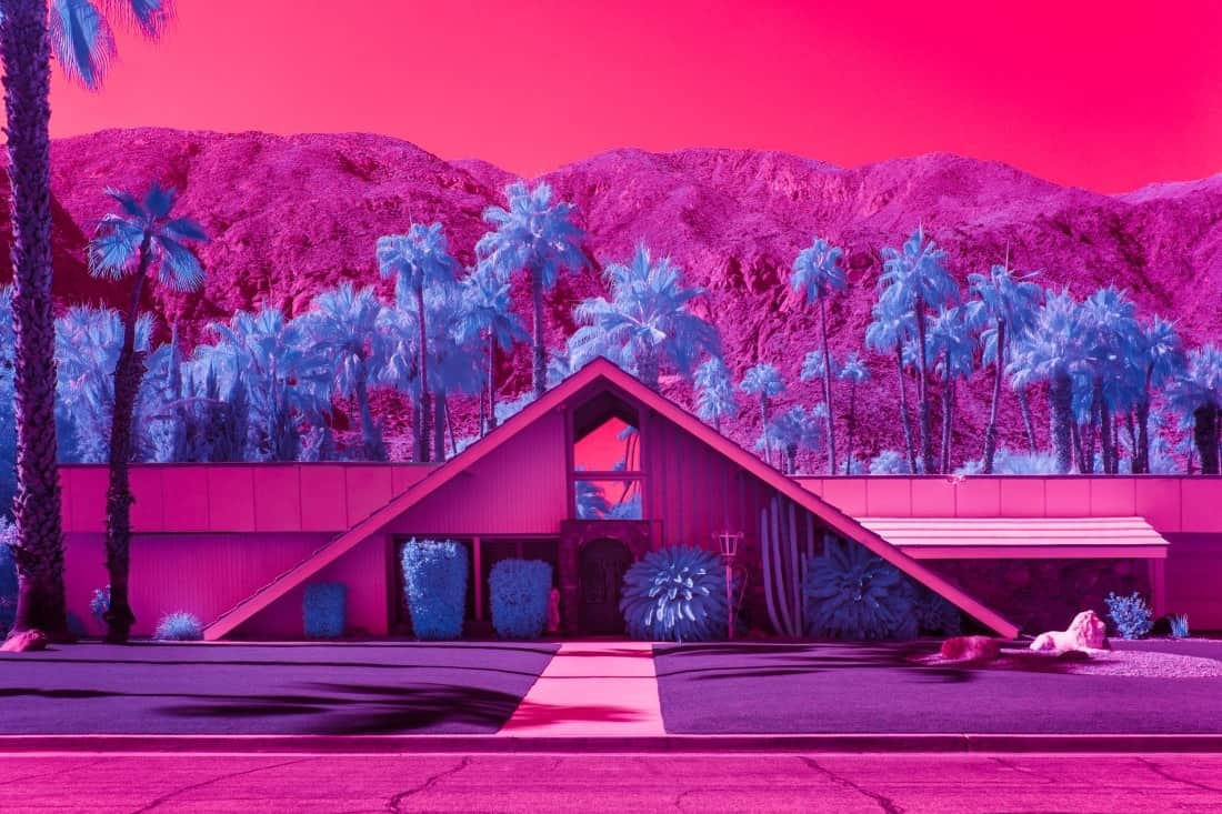 infrared photography kate ballis 10