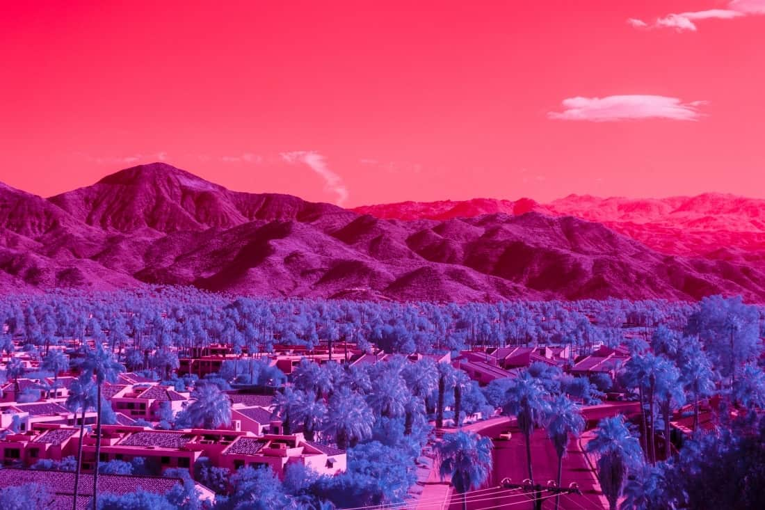 infrared photography kate ballis 13