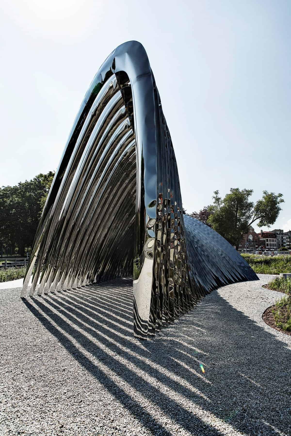 oskar zieta wroclaw sculpture 1