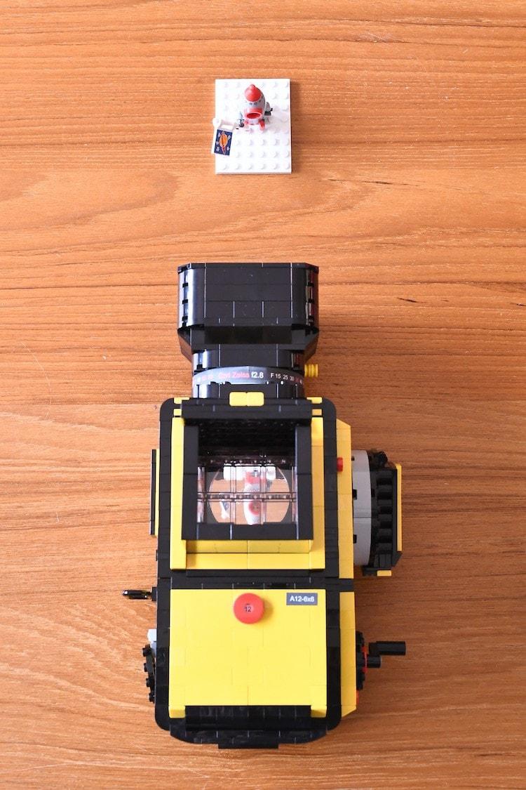 lego camera hasselblad helen sham 6