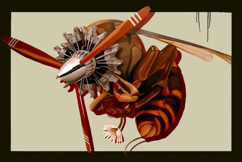 robert bowen creatures 8