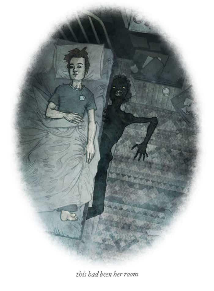 scary illustrations brian coldrick 3