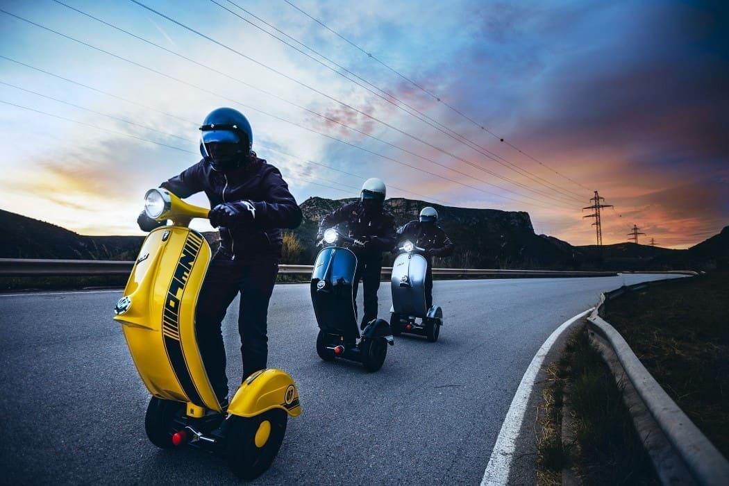 zero scooter 3 1