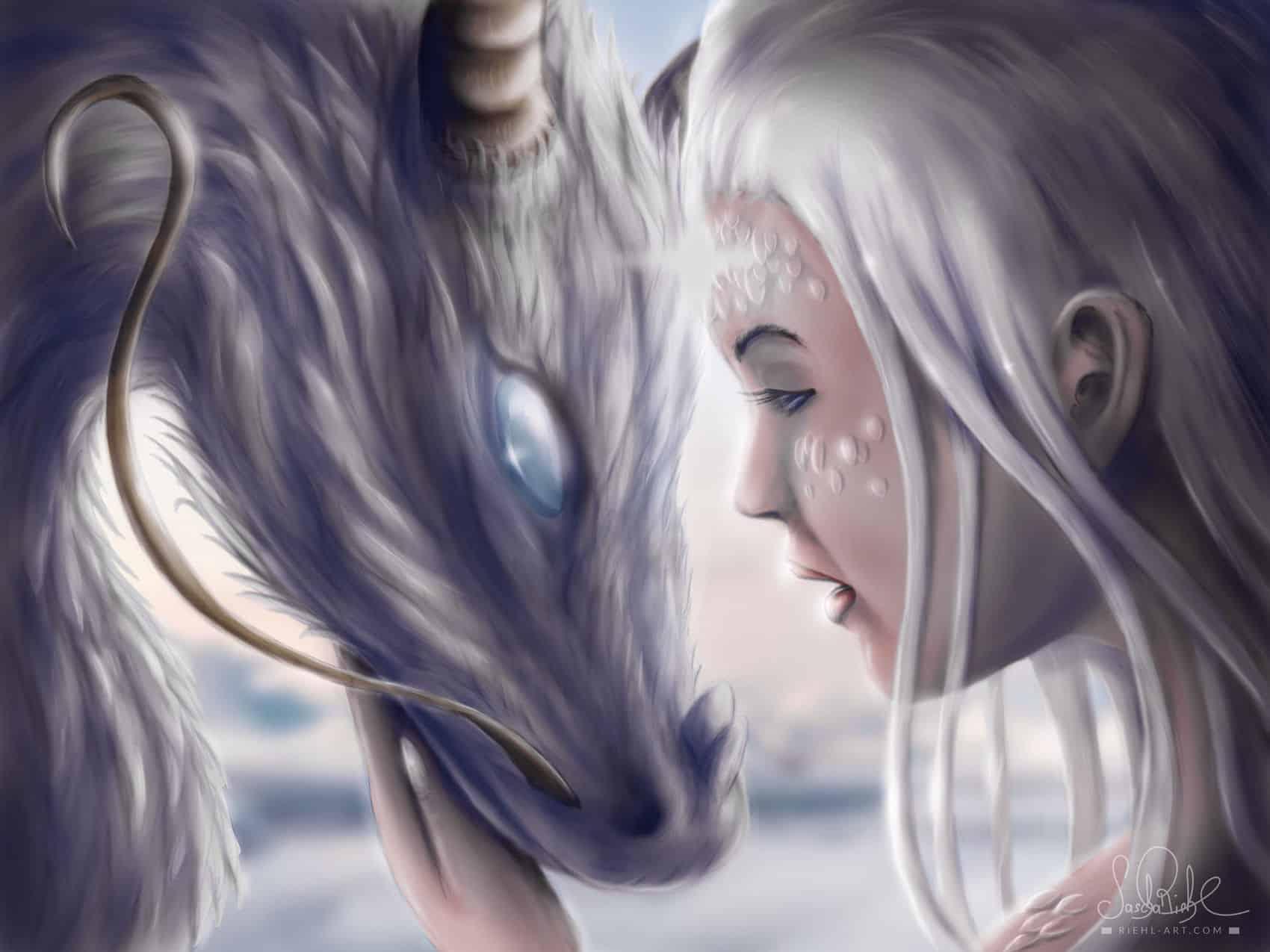 large Dragonchild   06