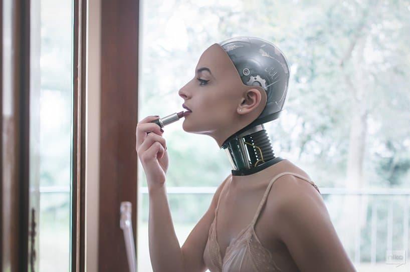 nicolas bigot the robot next door 7
