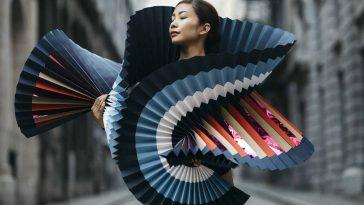 origami ballet costumes 7