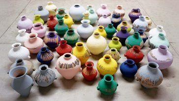 Vitamin C Clay and Ceramic in Contemporary Art 2