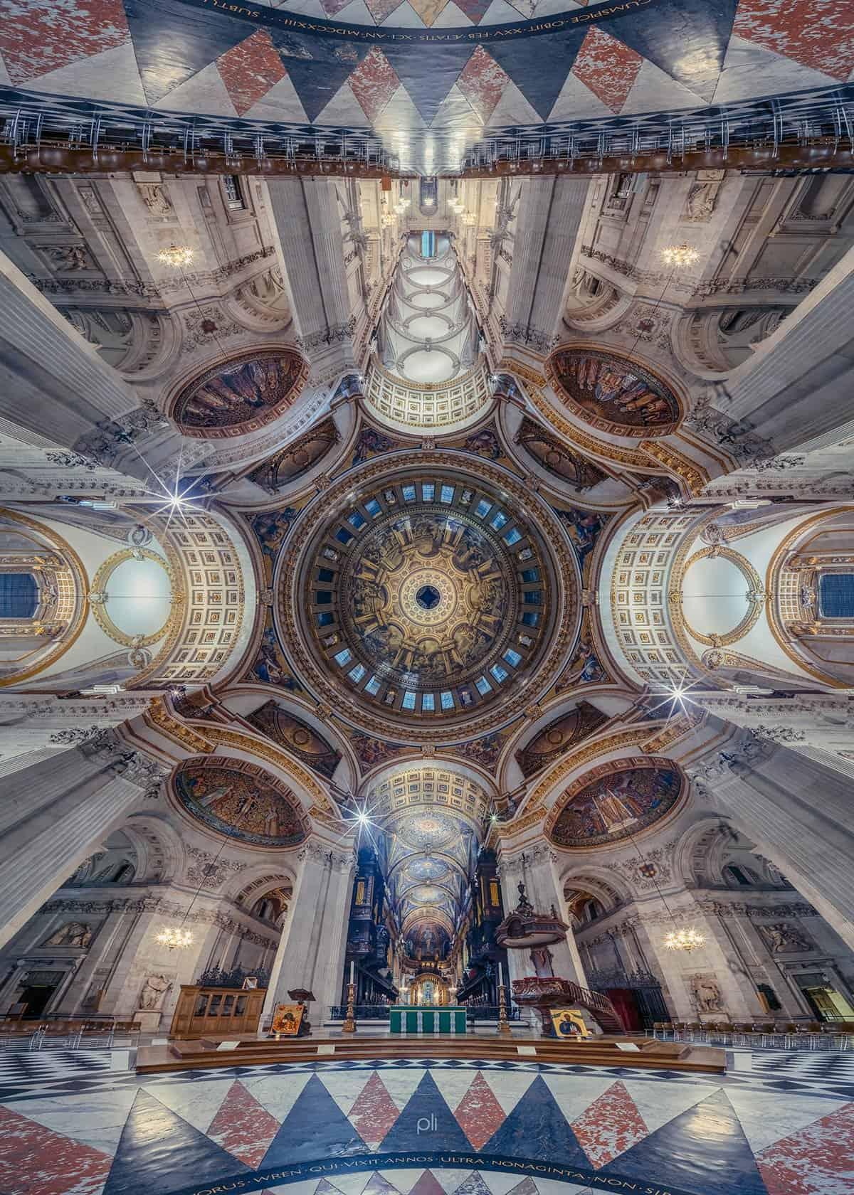 PeterLiSt Pauls Dome