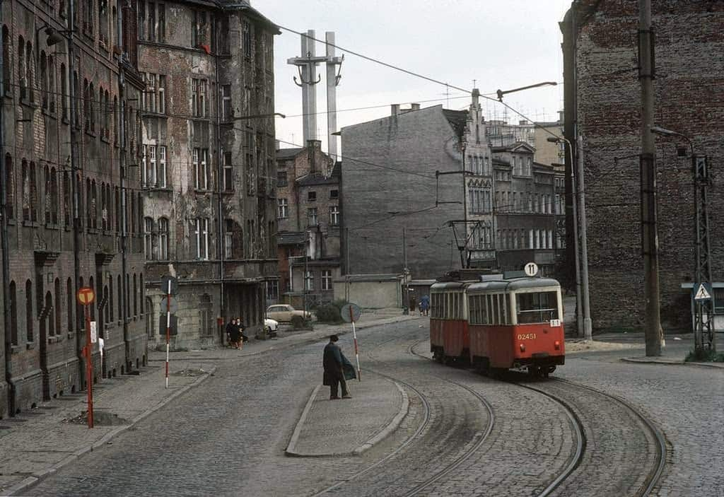 Poland in 1981 11