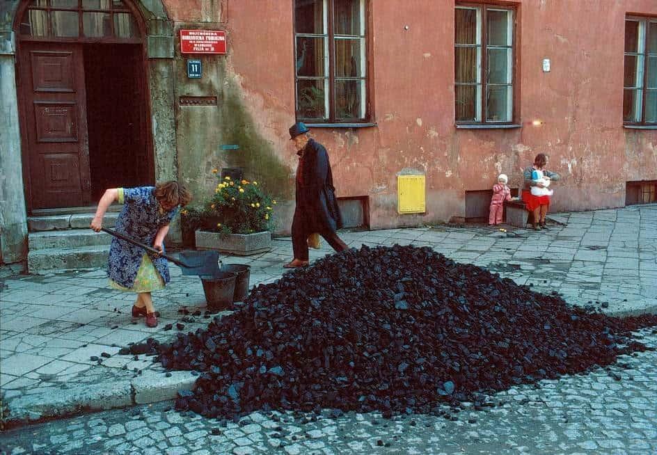 Poland in 1981 12