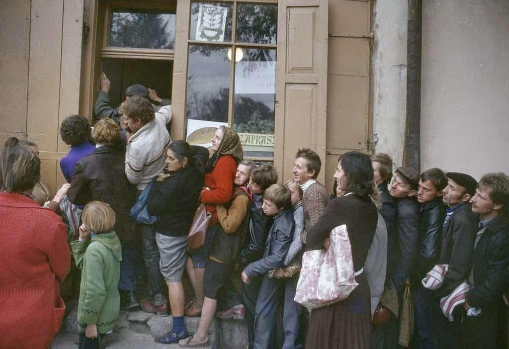 Poland in 1981 13