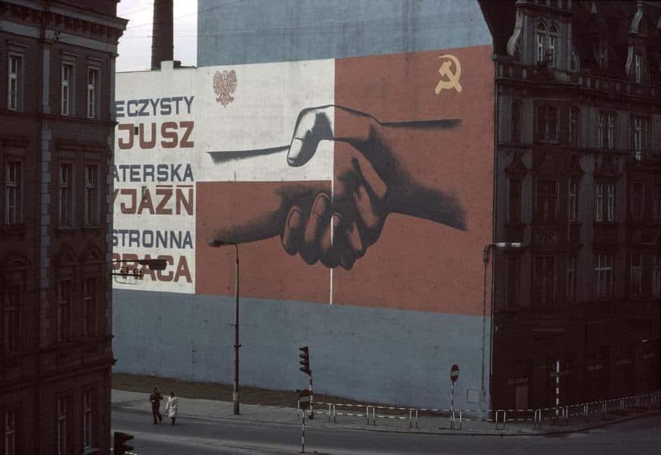 Poland in 1981 2