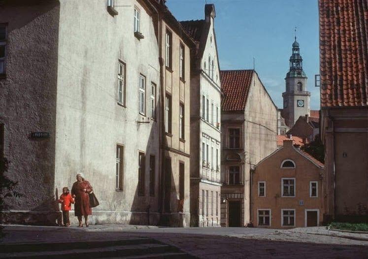 Poland in 1981 20
