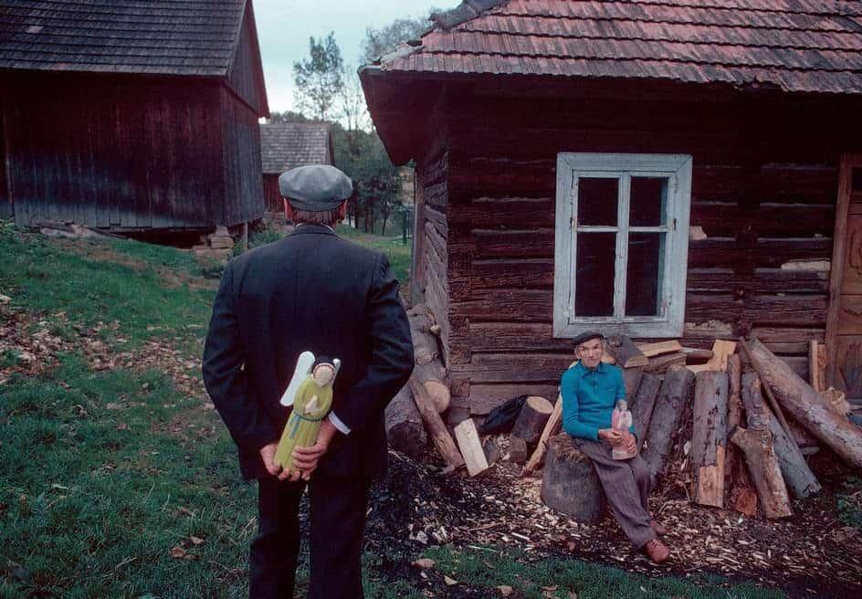 Poland in 1981 6