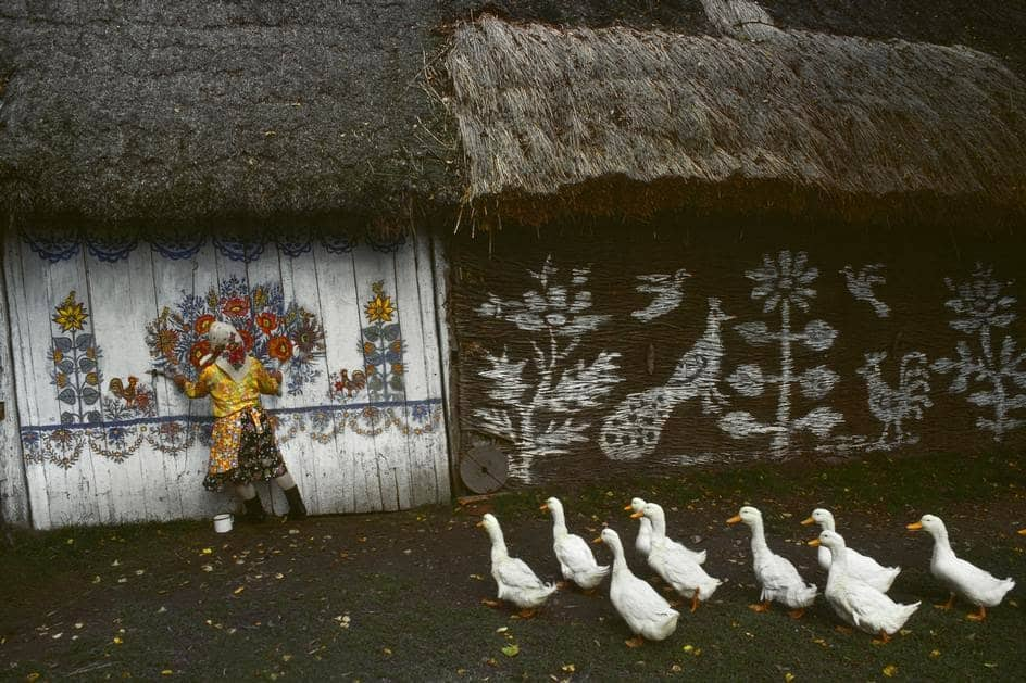Poland in 1981 7