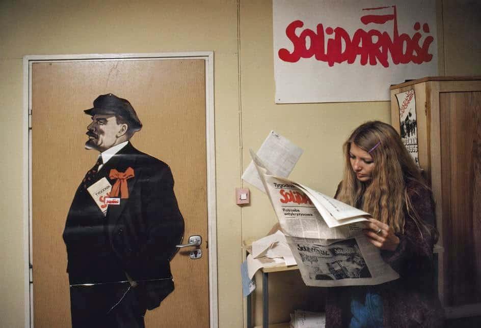 Poland in 1981 8