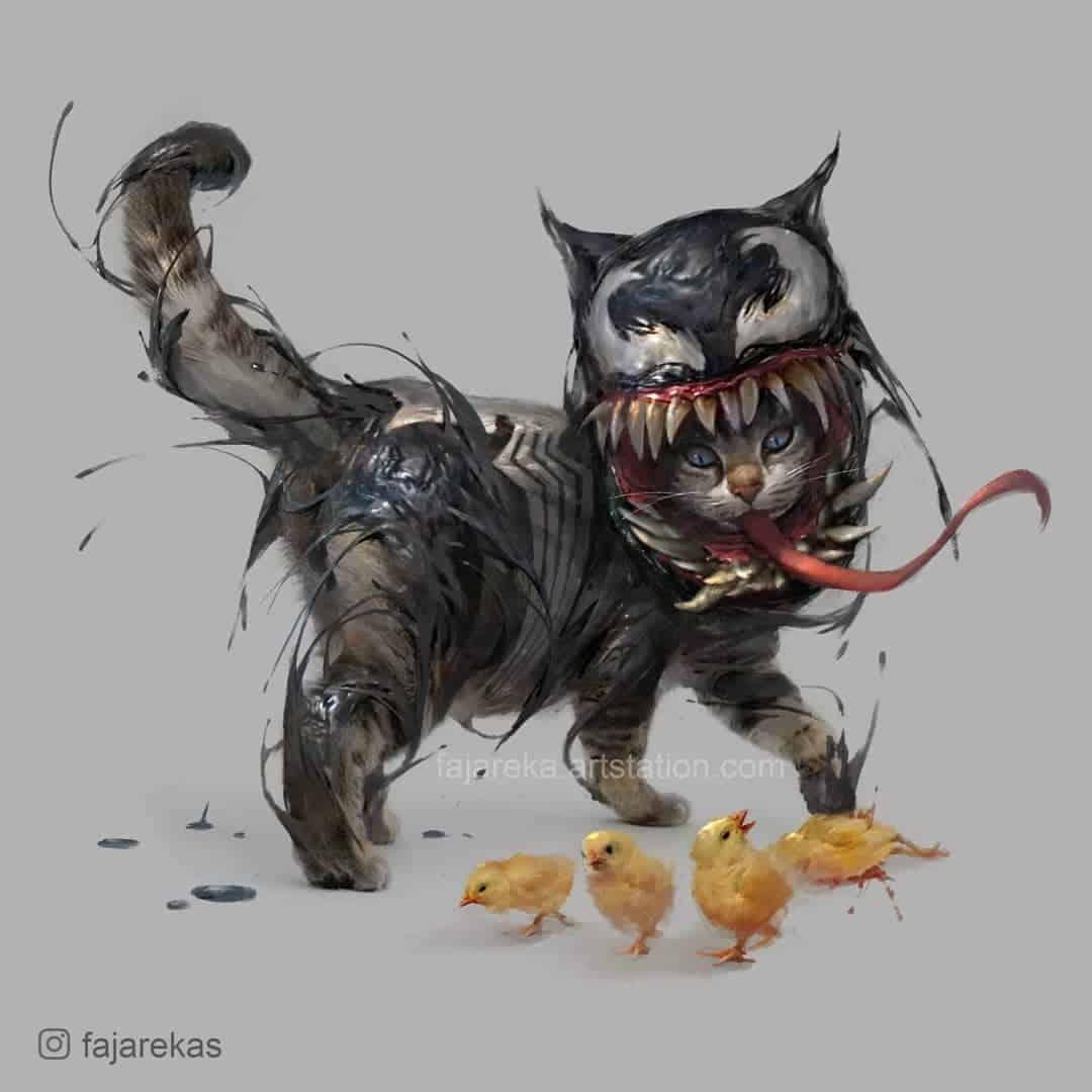 catvengers 3