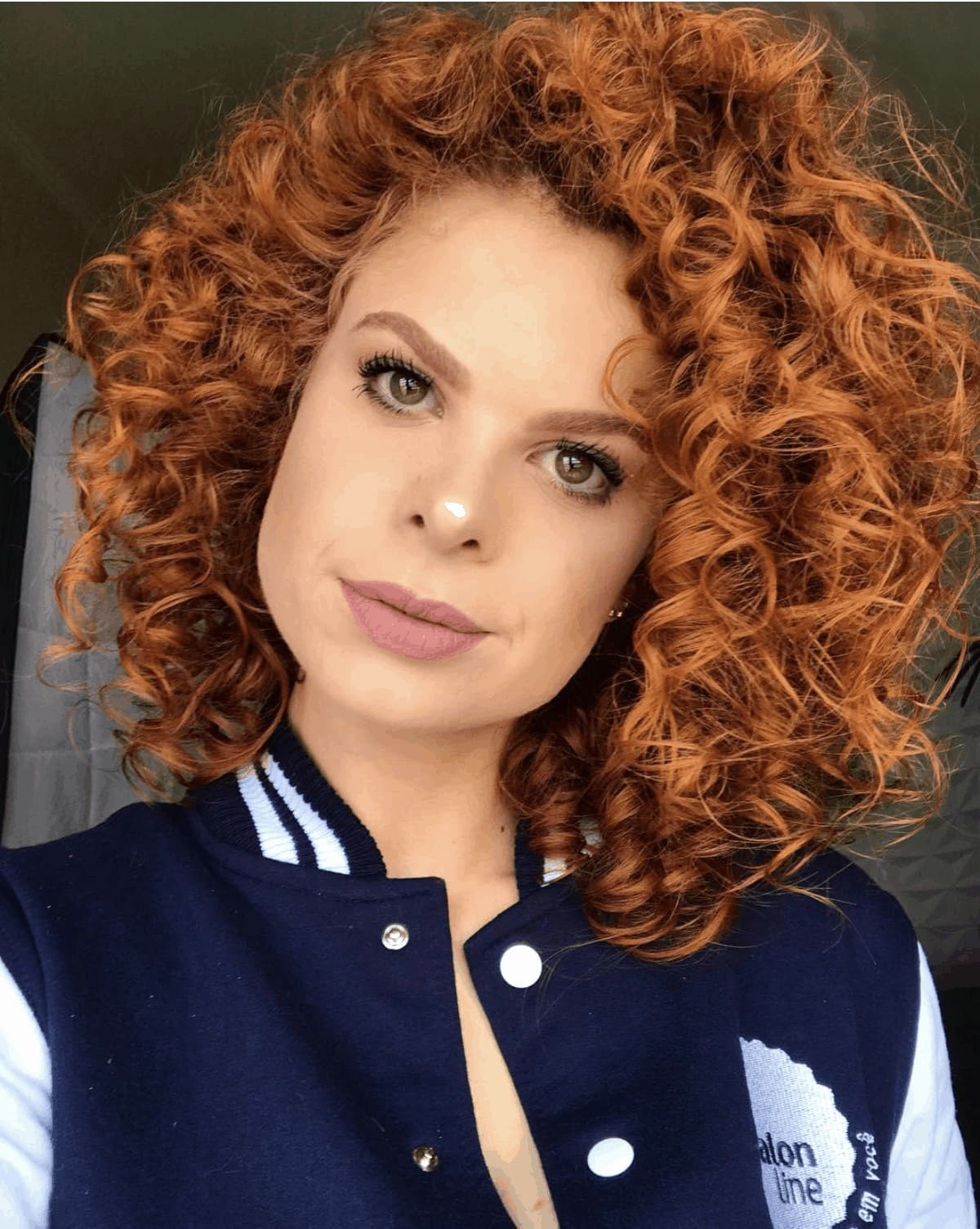 short curly hairstyles5