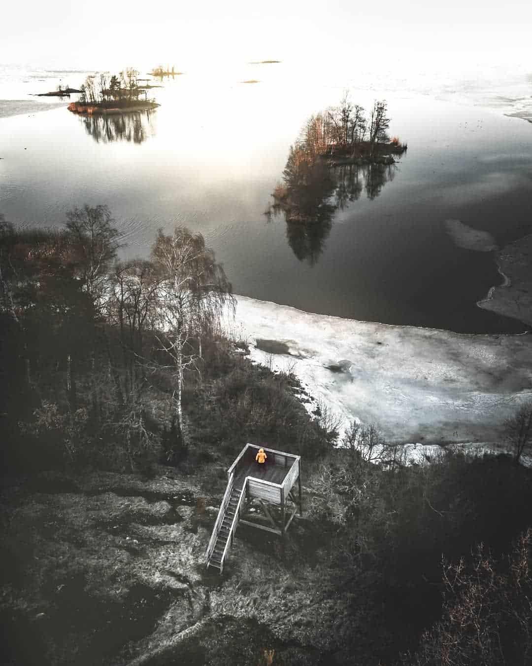 viggo lundberg sweden 15