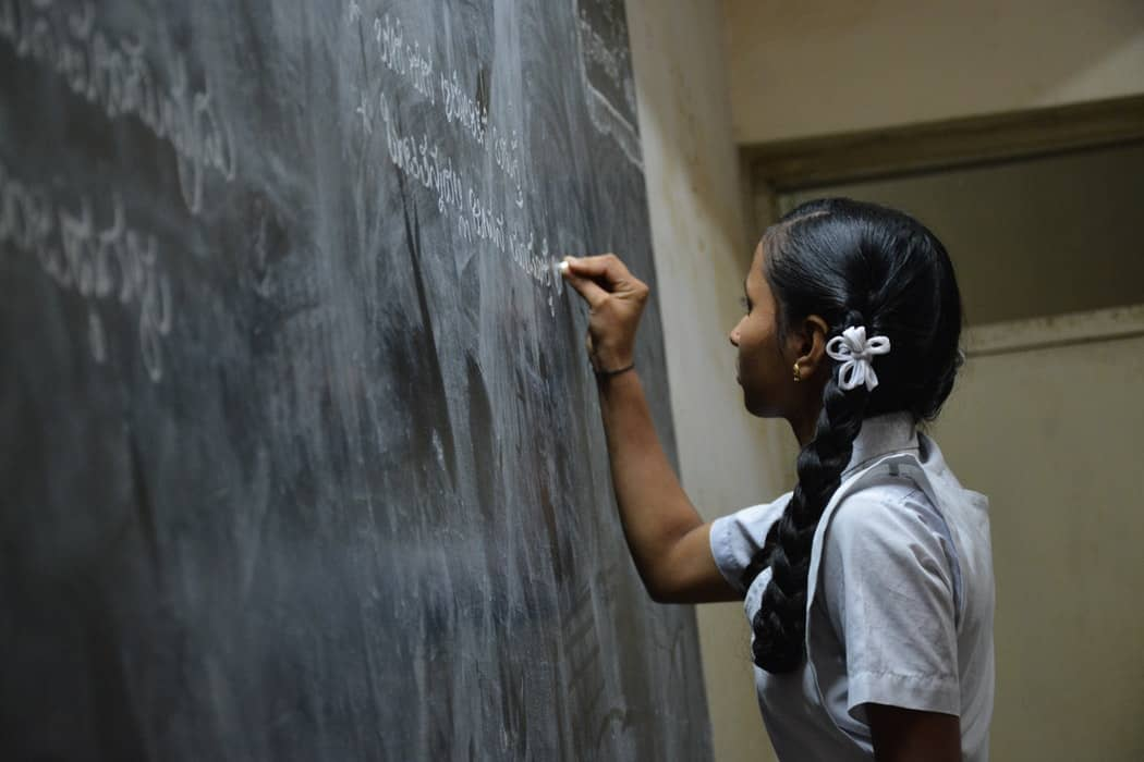 Womens Empowerment Through Education for Equality 2