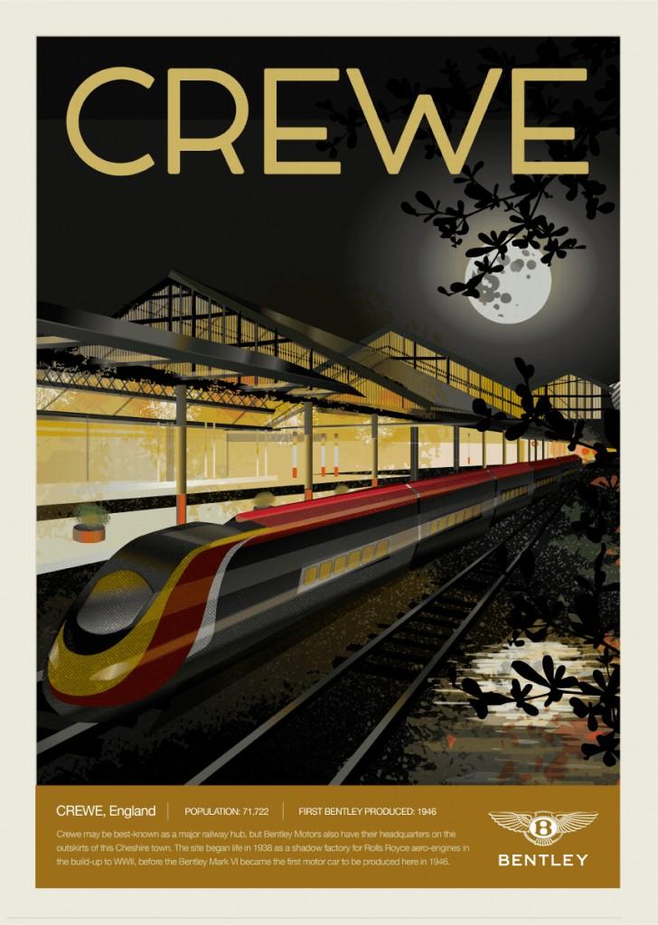 CREWE 1