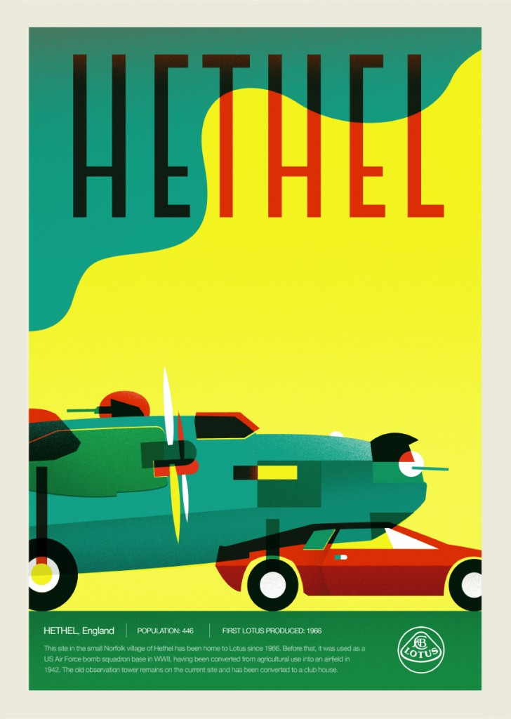 HETHEL 1