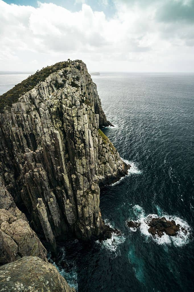 Tasmania Tasman National Park 4