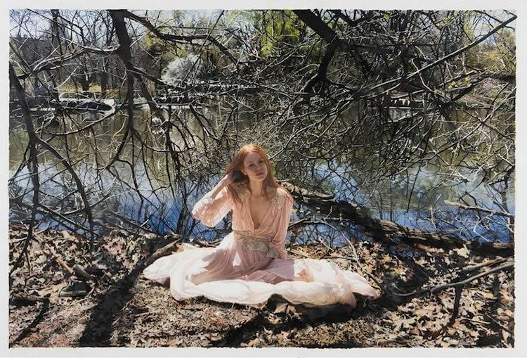 Yigal Ozeri photorealism 16