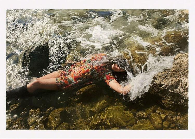 Yigal Ozeri photorealism 6