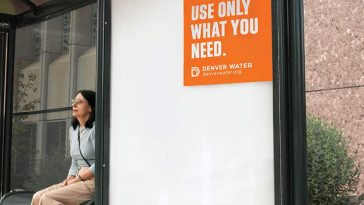 use only what you need denver water sukle 10