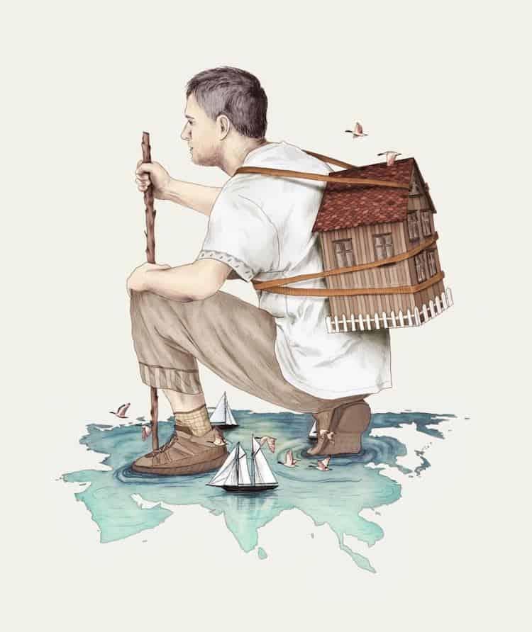 illustration art gabriella barouch 10