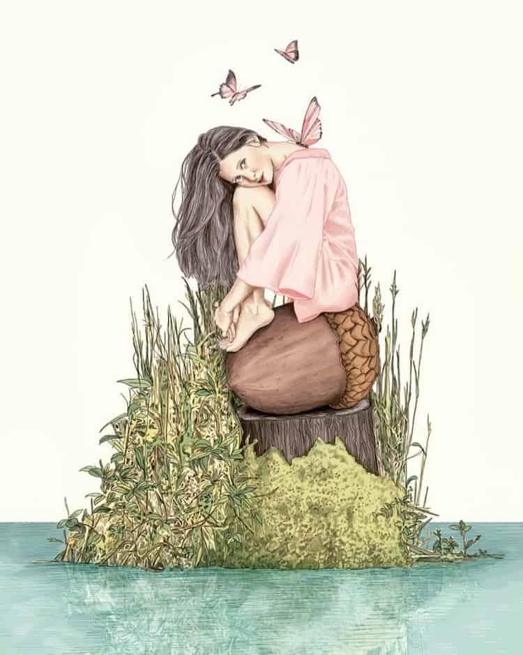 illustration art gabriella barouch 11