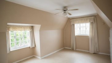 How to Clean Those Popcorn Ceilings
