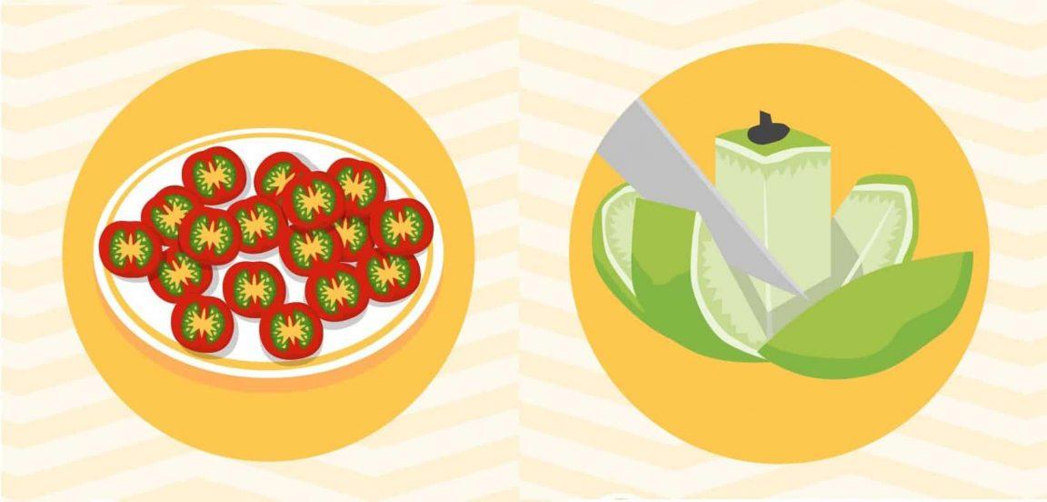 Fruit and veg thumb