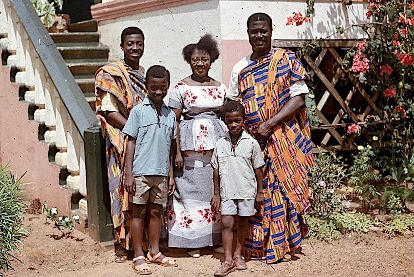 15 014 Ghana 1968