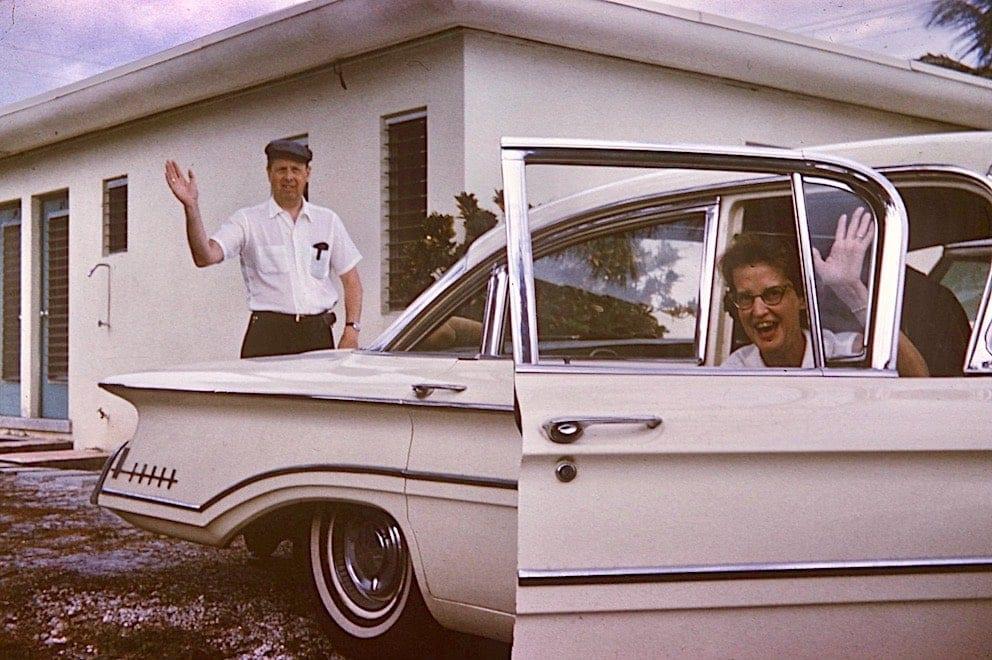 64 507 USA 1964