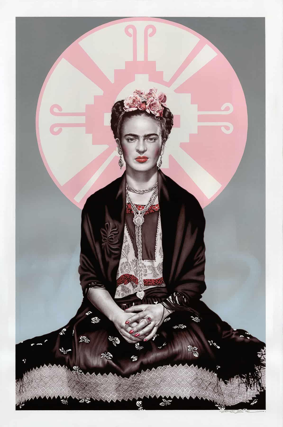 Frida SML